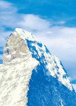 W+G Behang Ideal Decor Mural Matterhorn