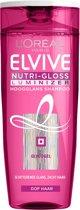L'Oréal Paris Elvive Nutri-Gloss Luminizer Shampoo - 250 ml