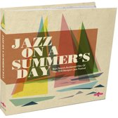 Jazz On A.. -Dvd+Cd-