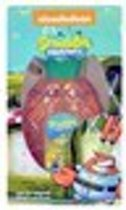 Nickelodeon-spongebob squarepants-eau de toilette - 50 ml