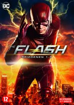 The Flash - Seizoen 1 t/m 3