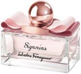 MULTI BUNDEL 3 stuks Signorina Eau De Perfume Spray 50ml