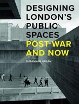 Designing London's Public Spaces