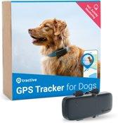 Tractive GPS Hond - Edition 2019 - GPS tracker hond met activiteitstracking - Verander de halsband van uw hond in een GPS Halsband voor honden!