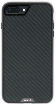 Mous Limitless 2.0 Case iPhone 8 Plus / 7 Plus / 6(s) Plus hoesje - Carbon