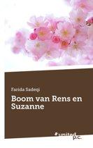 Boom van Rens en Suzanne
