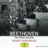 Beethoven: The Piano Sonatas / Daniel Barenboim