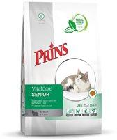 Prins VitalCare Kat Senior - Gevogelte -Kattenvoer - 5 kg OP = OP