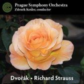 Dvorak/Strauss; Symphony 8