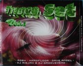 Various Artists - Trance Set Vol. 1 (2 CD's)