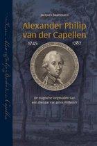 Alexander Philip van der Capellen (1745-1787)