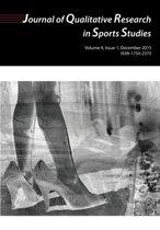 Journal of Qualitative Research in Sports Studies 2015, Vol 9