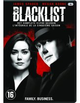 The Blacklist seizoen 5 DVD