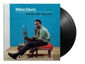 Kind Of Blue -Ltd-