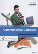 Communicatie compleet voor commercieel economen
