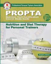 Propta Nutrition Tech Certification Course Study Guide