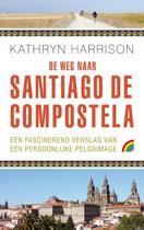 De weg naar Santiago de Compostela