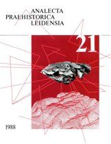 Analecta Praehistorica Leidensia 21 - From find scatters to early hominid behaviour