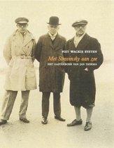 Met Stravinsky aan zee