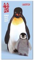 Pop Up Pet Penguins