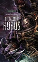 Warhammer 40k Novels: Black Legion 1 - The Talon of Horus (SC)