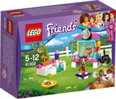 LEGO Friends Puppy Verzorgplek - 41302