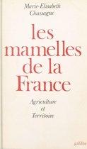 Les mamelles de la France