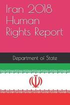 Iran 2018 Human Rights Report