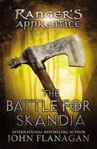 The Battle of Skandia