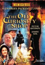 Old Curiosity Shop, The (dvd)