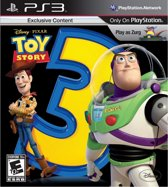 Toy Story 3 (PlayStation Move)