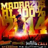 Madrazos Al 100% 2014