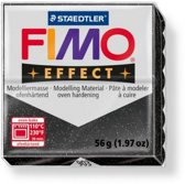 Fimo effect boetseerklei 57 g sterrenwolk
