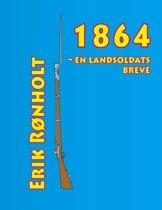 1864 - en landsoldats breve