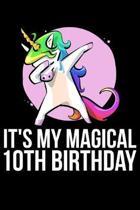 It's My Magical 10th Birthday