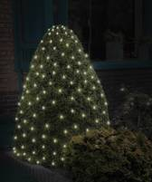 Lichtnet Buiten 230 V/50 Hz 200 LED Warm-wit (l x b) 300 cm x 200 cm Polarlite