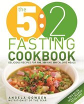 The 5:2 Fasting Cookbook