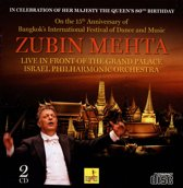 Zubin Mehta - Live In Front Of Th