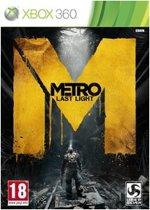 Metro: Last Light /X360