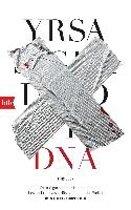 Boekomslag van 'DNA'