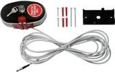 Kabelslot met alarm (120db) - 10 meter kabel