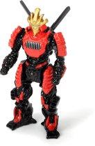 Dickie Transformers - Drift robot speelfiguur