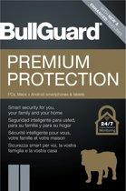Bullguard Premium ProtectieAttach1Y5UMultiDevic eL