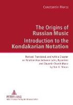 The Origins of Russian Music