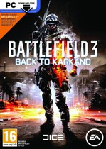 Battlefield 3: Back To Karkand - Code In A Box - Windows