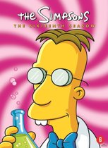 The Simpsons - Seizoen 16