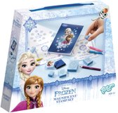 Disney Frozen Magnificent Stampset - Disney Frozen stempelset