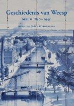 Geschiedenis van Weesp deel II 1850-1945