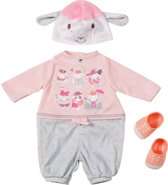 Baby Annabell® Deluxe Set Casual Day