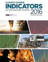Climate Change Indicators in the United States, 2016